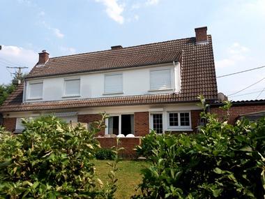 Vente Maison 6 pièces 95m² Noyelles-lès-Vermelles (62980) - photo