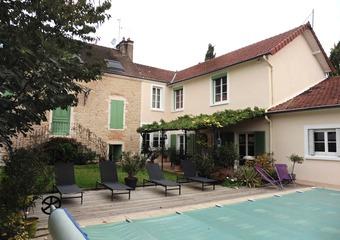 Vente Maison 7 pièces 220m² Chalon-sur-Saône (71100) - Photo 1