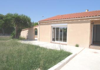 Vente Maison 6 pièces 99m² Saint-Laurent-de-la-Salanque (66250) - photo