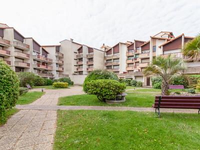 Vente Appartement 2 pièces 43m² Capbreton (40130) - Photo 12