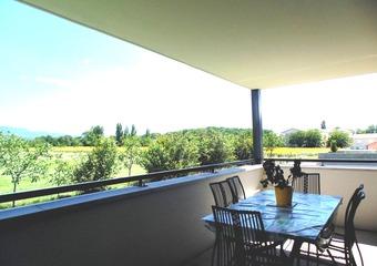 Vente Appartement 3 pièces 75m² Chatuzange-le-Goubet (26300) - photo