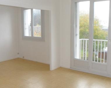 Location Appartement 3 pièces 66m² Notre-Dame-de-Gravenchon (76330) - photo