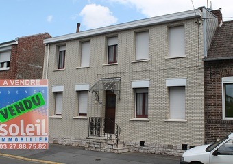 Sale House 5 rooms 150m² Lambres-lez-Douai (59552) - Photo 1