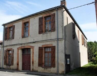 Vente Maison 12 pièces 300m² SAMATAN-LOMBEZ - photo