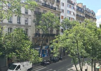 Location Appartement 1 pièce 23m² Paris 10 (75010) - Photo 1