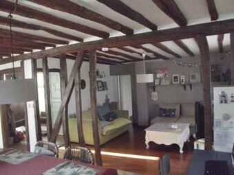 Vente Appartement 4 pièces 91m² Viarmes - photo