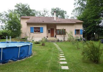 Vente Maison 6 pièces 153m² 15 KM SUD EGREVILLE - Photo 1