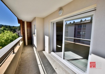 Vente Appartement 3 pièces 69m² Reigner-Esery (74930) - photo