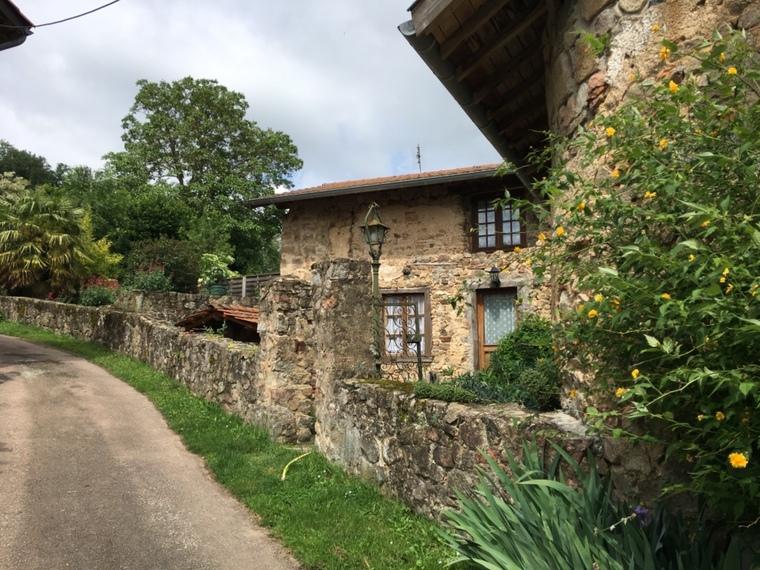 Vente Maison 7 pièces 180m² Amplepuis (69550) - photo