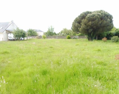 Vente Terrain 370m² Donges (44480) - photo