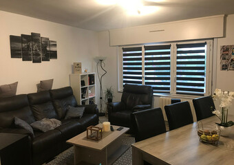Location Appartement 57m² Loon-Plage (59279) - photo