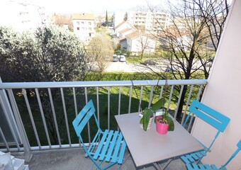 Vente Appartement 3 pièces 56m² Seyssinet-Pariset (38170) - photo