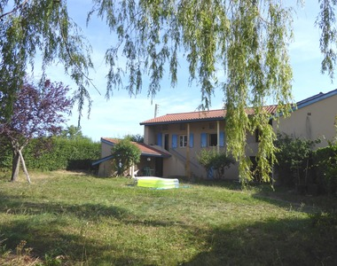 Vente Maison 3 pièces 70m² Sarcey (69490) - photo