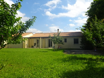 Vente Maison 4 pièces 109m² Sauzet (26740) - Photo 1
