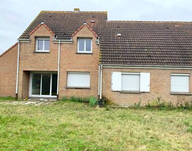 Location Maison 5 pièces 114m² Gravelines (59820) - photo