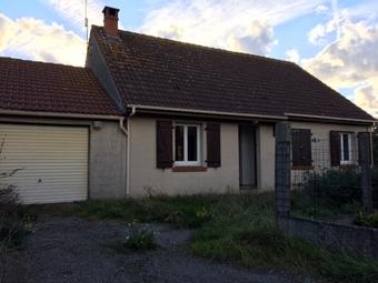 Vente Maison 5 pièces 82m² Loon-Plage (59279) - Photo 1
