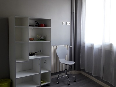 Vente Appartement 1 pièce 12m² Pau (64000) - Photo 4