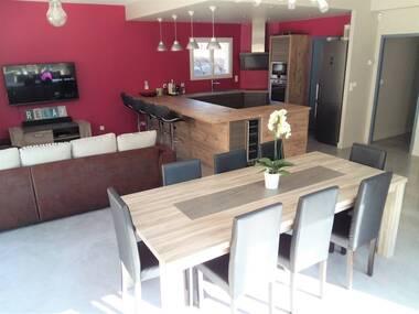 Sale House 5 rooms 129m² Vallon-Pont-d'Arc (07150) - photo