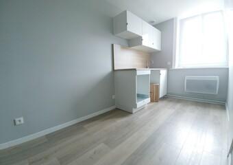 Location Appartement 2 pièces 27m² Lens (62300) - photo
