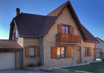 Sale House 6 rooms 160m² Neurey-en-Vaux (70160) - photo