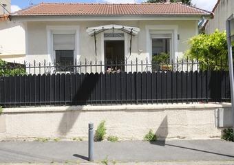 Vente Maison 5 pièces 88m² Les Lilas (93260) - Photo 1