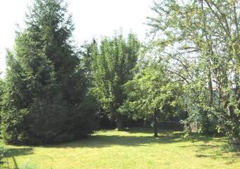 Vente Terrain 1 378m² Saint-Didier-sur-Chalaronne (01140) - Photo 1