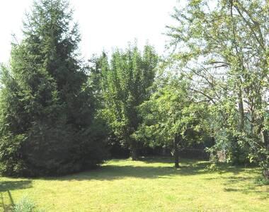 Vente Terrain 1 378m² Saint-Didier-sur-Chalaronne (01140) - photo