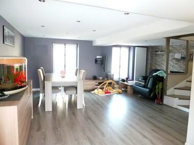 Vente Maison 7 pièces 120m² Saint-Soupplets (77165) - photo