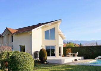 Vente Maison 6 pièces 153m² Champagnier (38800) - photo