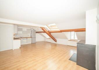 Location Appartement 2 pièces 50m² Grenoble (38000) - Photo 1