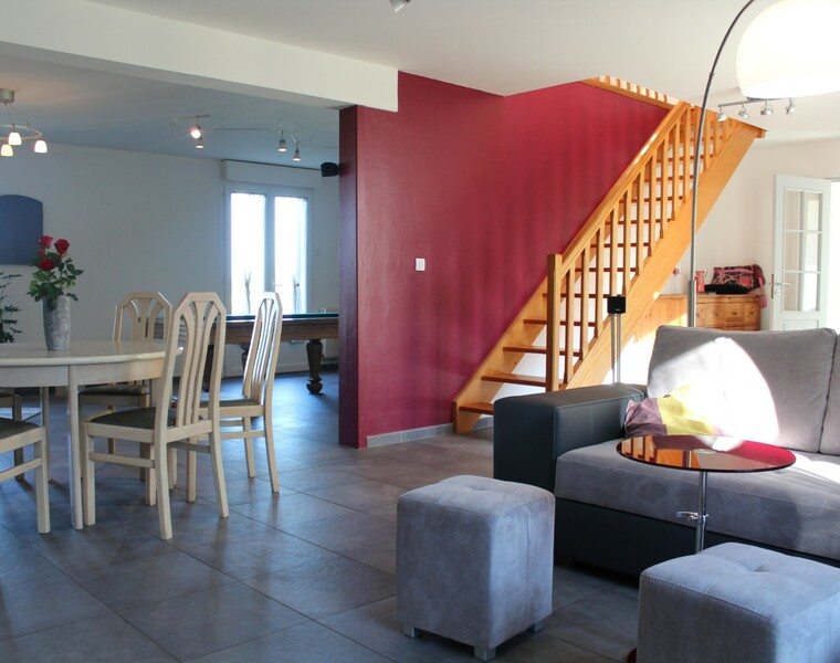 Sale House 8 rooms 208m² Campagne-lès-Hesdin (62870) - photo