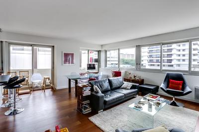 Vente Appartement 4 pièces 94m² Bordeaux (33000) - photo