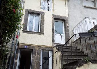 Location Appartement 1 pièce 22m² Ceyrat (63122) - Photo 1