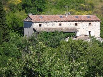Vente Maison 7 pièces 190m² Alba-la-Romaine (07400) - Photo 1