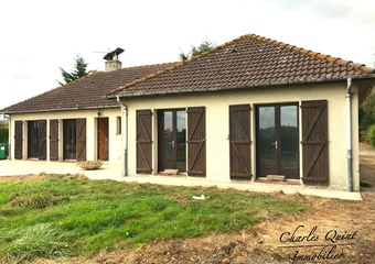 Sale House 7 rooms 102m² Campagne-lès-Hesdin (62870) - Photo 1