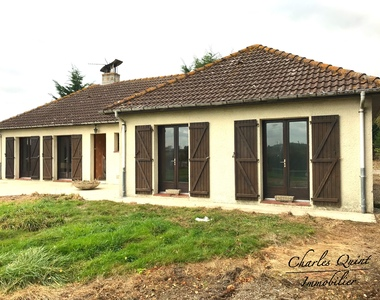 Sale House 7 rooms 102m² Campagne-lès-Hesdin (62870) - photo