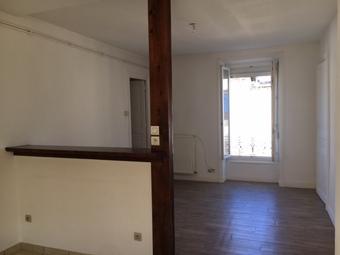 Location Appartement 2 pièces 42m² Roanne (42300) - photo 2