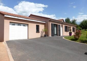 Vente Maison 6 pièces 108m² Creuzier-le-Vieux (03300) - Photo 1