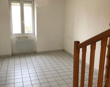 Location Appartement 3 pièces 46m² Bourg-de-Péage (26300) - photo