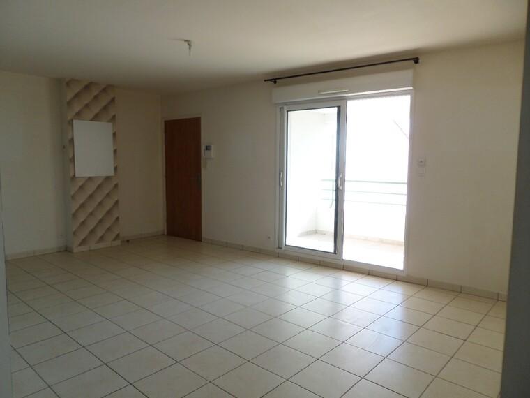 Vente Appartement 3 pièces 81m² Olonne-sur-Mer (85340) - photo