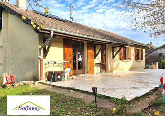 Vente Maison 5 pièces 100m² Morestel (38510) - Photo 1