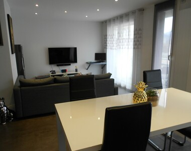 Vente Appartement 4 pièces 72m² Eybens (38320) - photo