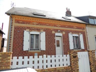 Vente Maison 7 pièces 101m² Tergnier (02700) - photo