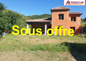 Vente Maison 4 pièces 106m² Gourdon (07000) - Photo 1