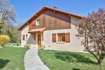 Vente Maison 6 pièces 120m² Montailleur (73460) - photo