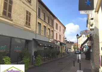 Vente Local commercial 32m² La Tour-du-Pin (38110) - photo