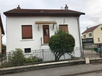 Vente Maison 4 pièces 105m² A DEUX PAS DE LA GARE - photo