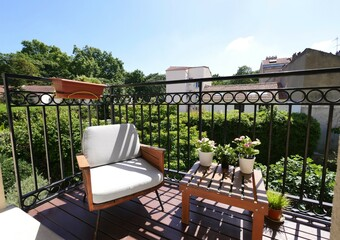 Location Appartement 4 pièces 87m² Suresnes (92150) - Photo 1