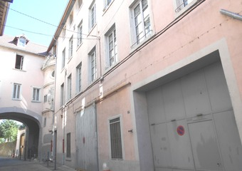 Vente Immeuble 750m² Vienne (38200) - Photo 1