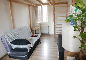 Location Appartement 2 pièces 21m² Tassin-la-Demi-Lune (69160) - Photo 1